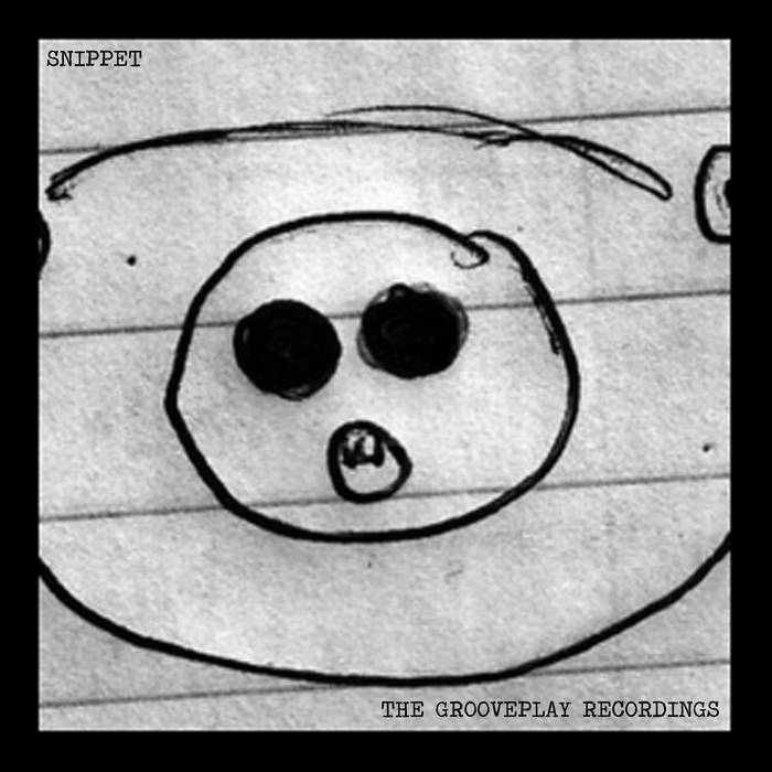 The Grooveplay Recordings cover art