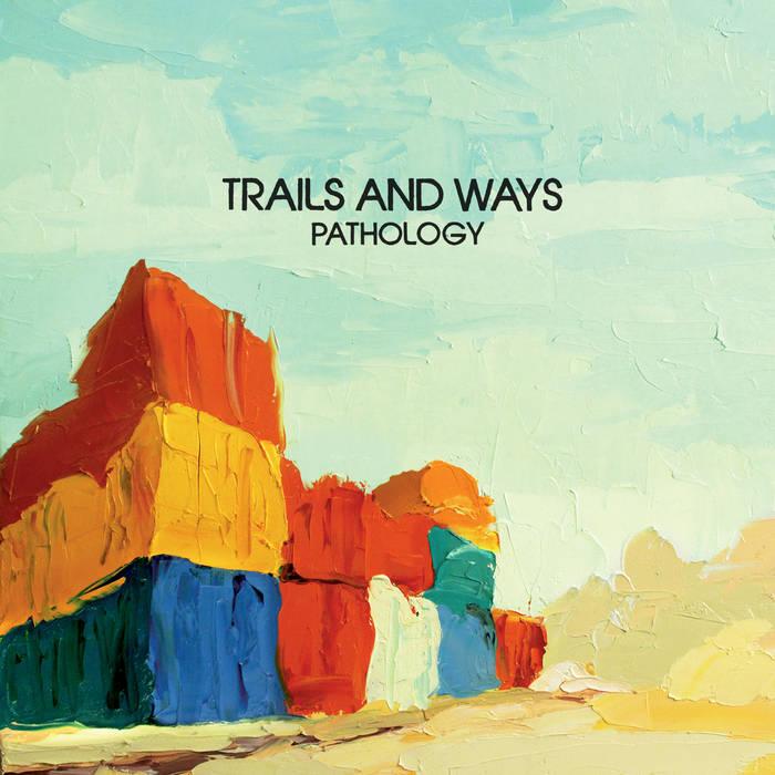 Pathology cover art
