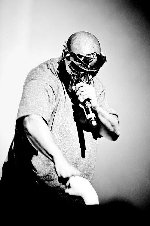 Underground Rap Art Underground Rap Beat Gringo