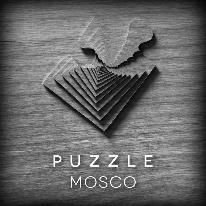 Puzzle EP cover art