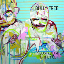 BULLY FREE cover art