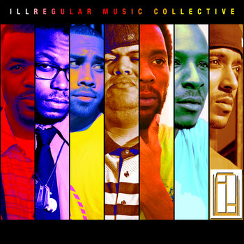 Illregular Music Collective cover art