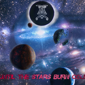 Until the Stars Burn Cold cover art