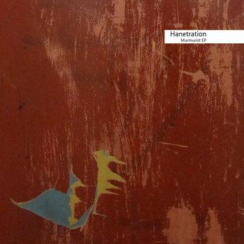 Murmurist EP cover art