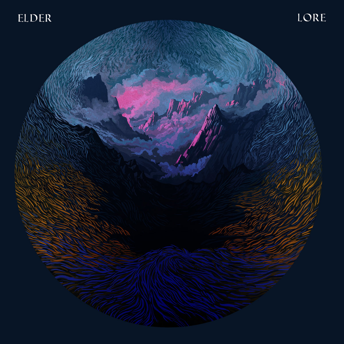 Elder - The future of heavy rock?