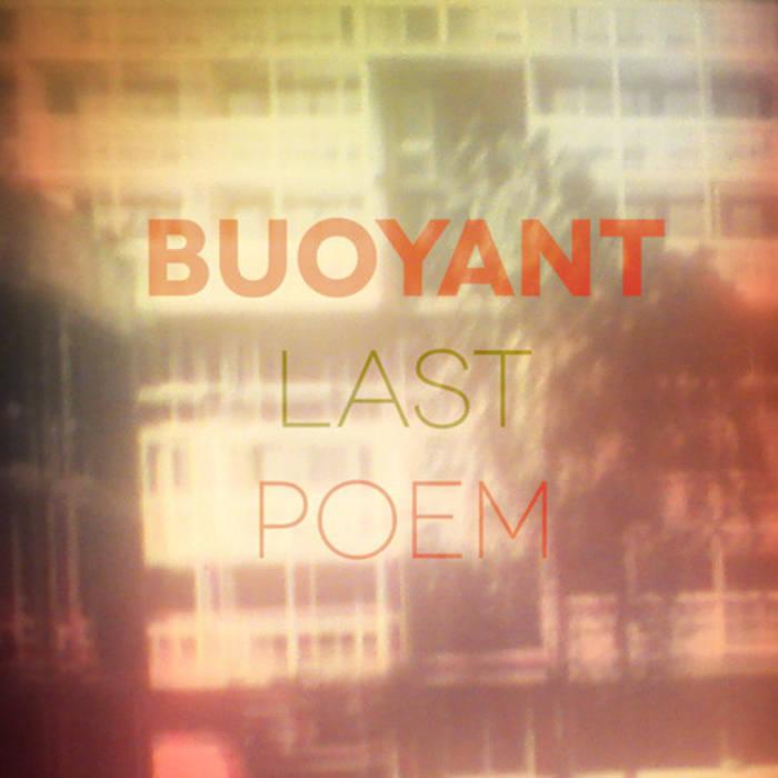 Last Poem cover art