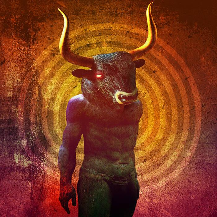 Minotauros cover art