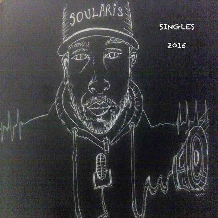 Soularis - Singles 2015 (2016)
