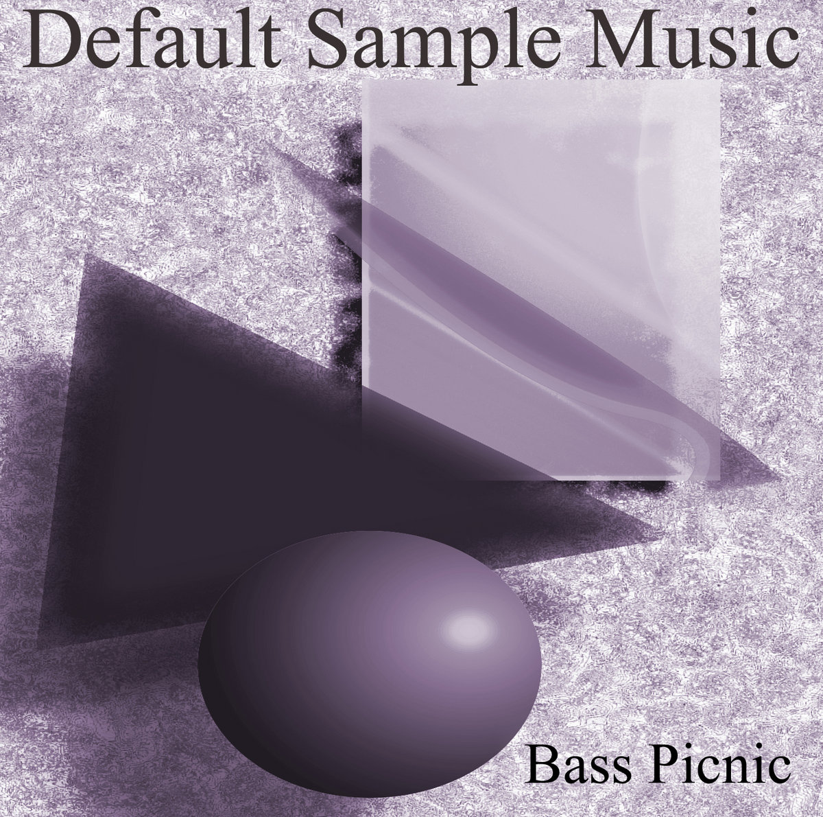 Default Sample Music - Bass Picnic EP