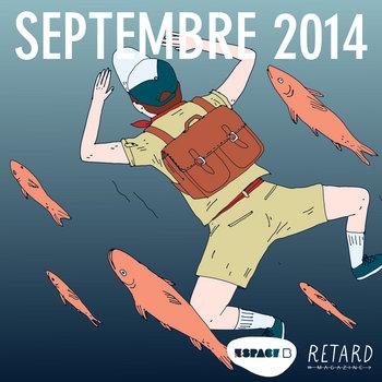 La Compilation Retard / Espace B