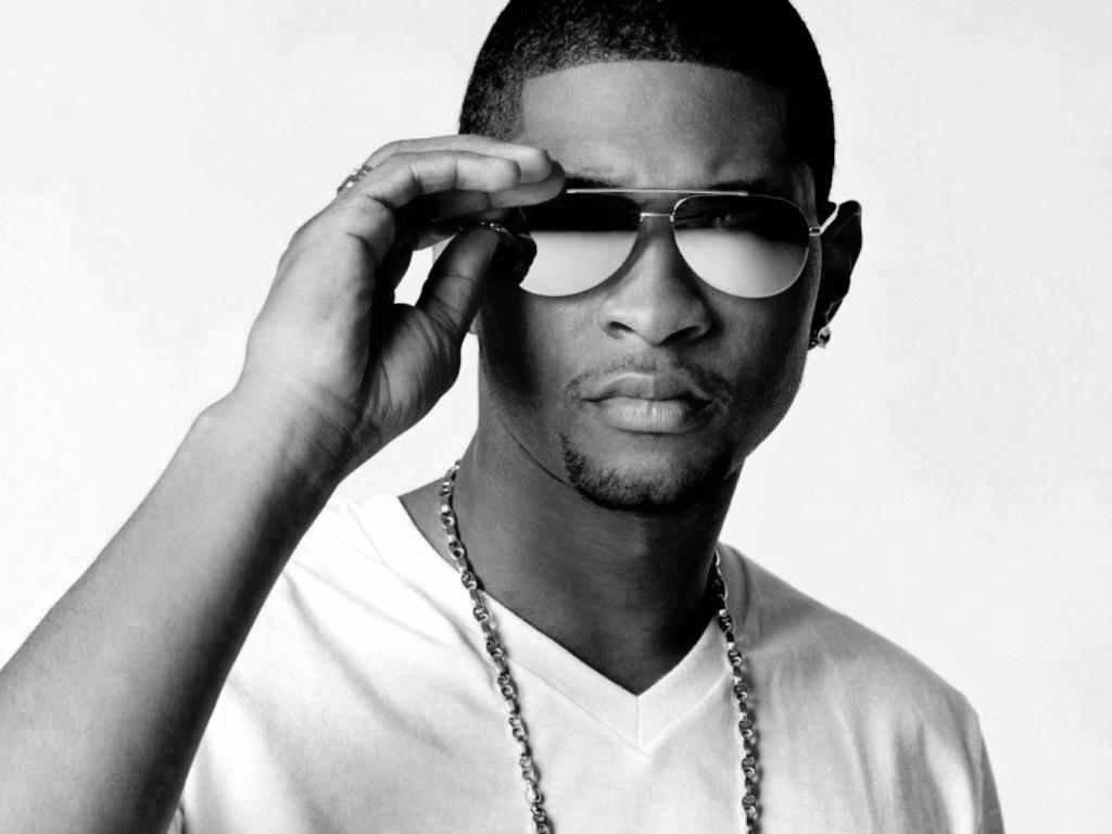 Usher   Evil Needle   ...