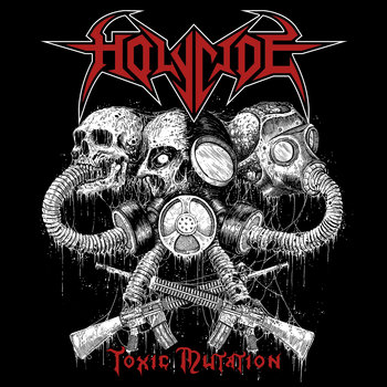 Toxic Mutation cover art