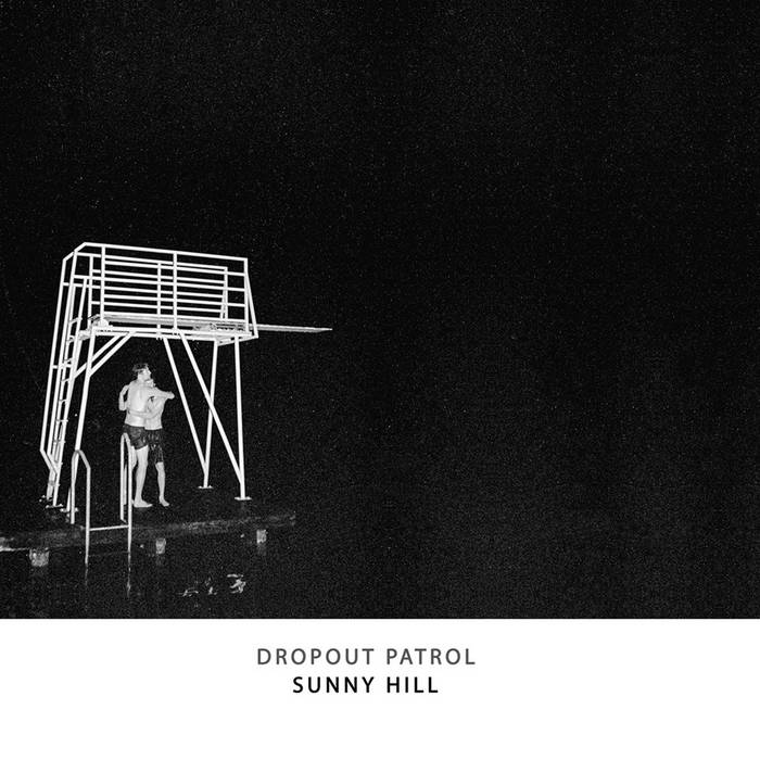 Sunny Hill cover art