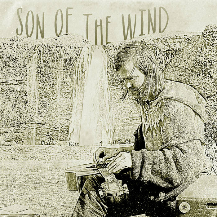 Son Of The Wind cover art