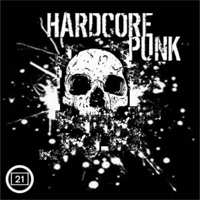 Punk hardcore album review