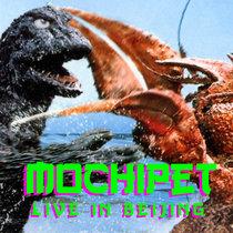 Live in Beijing cover art