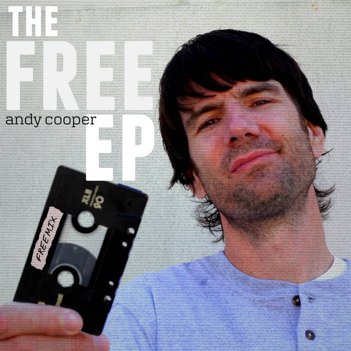 Cover Andy Cooper - Blind Faith
