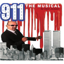 911 The Musical cover art