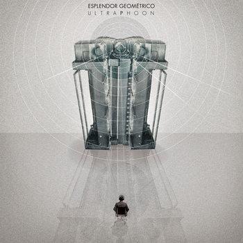 ultraphoon cover art