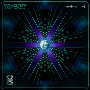 Gravity EP cover art