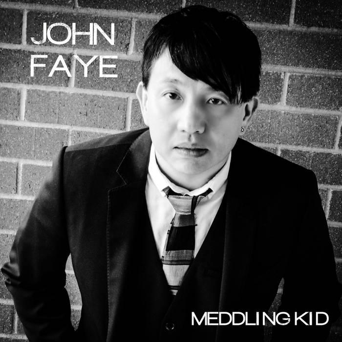 John Faye