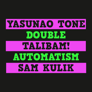 Double Automatism cover art