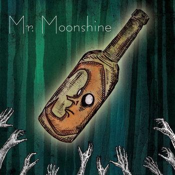 Mr. Moonshine cover art