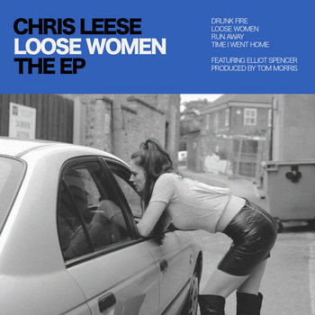 The Loose Women EP cover art