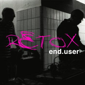 RETOX cover art