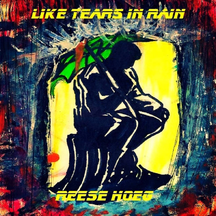 Like Tears in Rain cover art