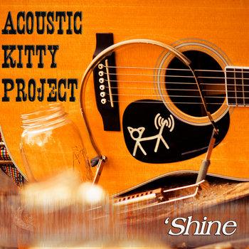 'Shine cover art