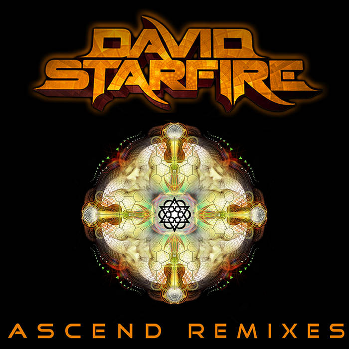 Ascend Remixes cover art