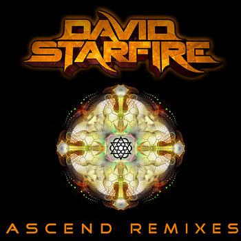 Ascend Remixes cover art