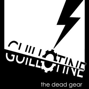 Guillotine [Single] cover art