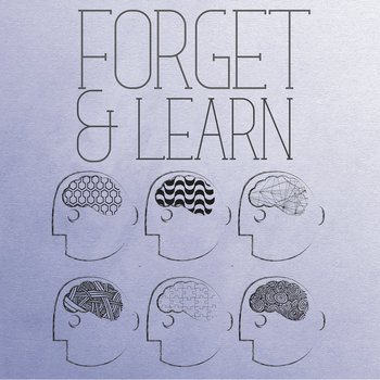 Forget and Learn cover art