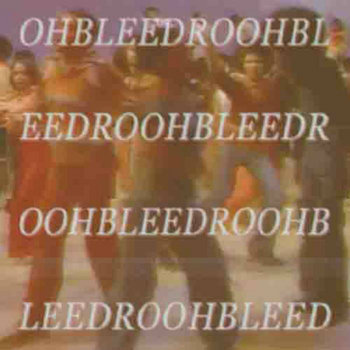 Ohbliv And Akeedro Present OHBLEEDRO cover art
