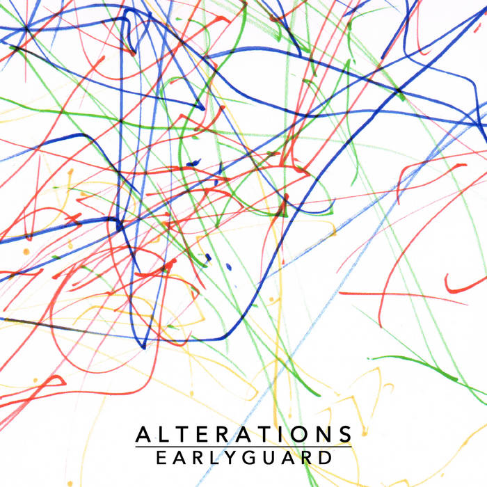 Alterations cover art