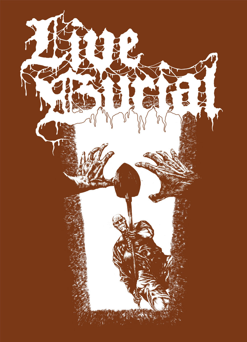 Live Burial - st