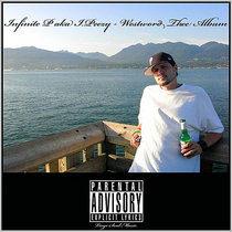 WESTWORD THEE ALBUM cover art