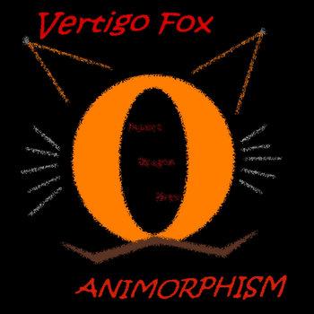 Animorphism cover art