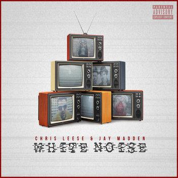 White Noise cover art