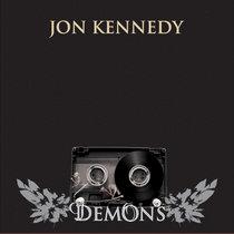 """""""Demons"""" Remixed 2015 cover art"""