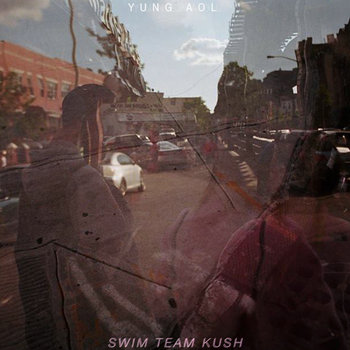 Swim Team Kush cover art