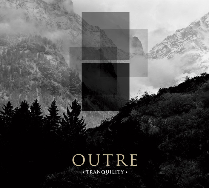 Outre - Tranquility (EP 2013)