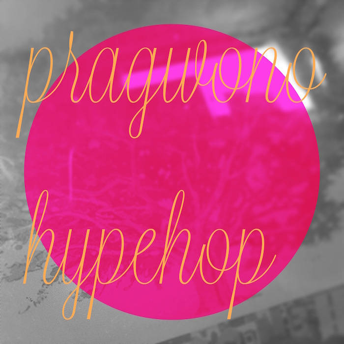 hype hop cover art