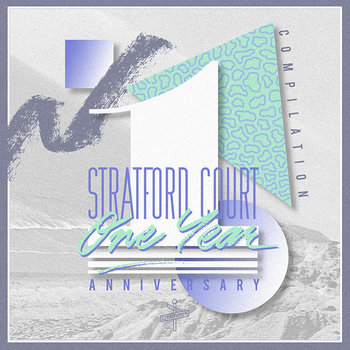 Stratford Ct. | 1 yr Anniversary Compilation cover art