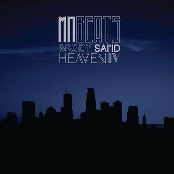 Brody Sai'id Heaven IV cover art