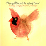 Chucky Chico and the spits of Satan cover art