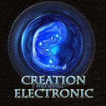 Creation Oratorio (Scores, Performance Click Tracks) cover art