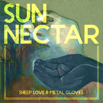 Sheep Love & Metal Gloves cover art